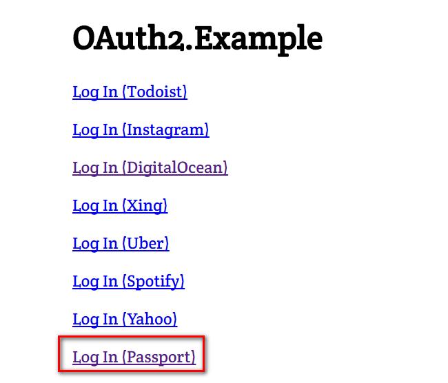 การเชื่อมต่อ OAuth2 ด้วย  NET C# – CoP PSU IT Blog