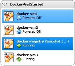 เตาะแตะไปกับ Docker ตอนที่ 5 Docker registry – CoP PSU IT Blog